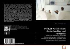 Обложка Product Placement im deutschen Film und Fernsehen