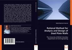 Portada del libro de Rational Method for Analysis and Design of Steel Plate Walls