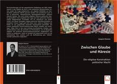 Capa do livro de Zwischen Glaube und Häresie