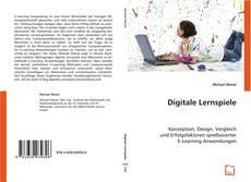 Bookcover of Digitale Lernspiele