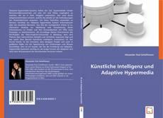 Capa do livro de Künstliche Intelligenz und Adaptive Hypermedia