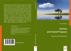 Buchcover von Human and Social Progress