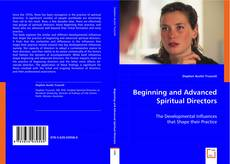 Bookcover of Beginning and Advanced Spiritual Directors