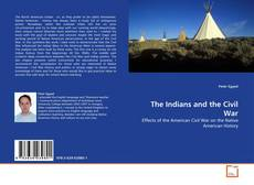 The Indians and the Civil War kitap kapağı