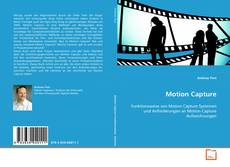 Bookcover of Motion Capture