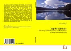 Bookcover of Alpine Wellness