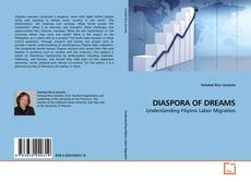 Portada del libro de DIASPORA OF DREAMS