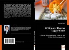 Capa do livro de RFID in der Pharma Supply Chain