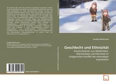 Portada del libro de Geschlecht und Ethnizität