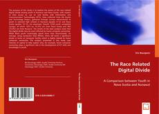 Copertina di The Race Related Digital Divide