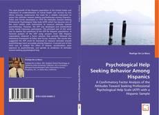 Borítókép a  Psychological Help Seeking Behavior Among Hispanics - hoz