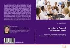 Buchcover von Inclusion in General Education Classes