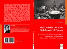 Bookcover of Rural Women 's Use and high Regard of Tsampa