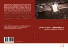 Обложка Deutsche in Südfrankreich