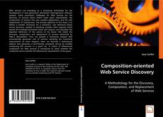 Bookcover of Composition-oriented Web Service Discovery