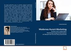 Copertina di Modernes Kurort-Marketing