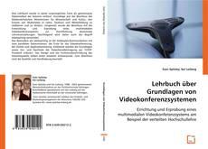 Capa do livro de Lehrbuch über Grundlagen von Videokonferenzsystemen