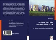 Buchcover von Wissenschaft und Pseudowissenschaft