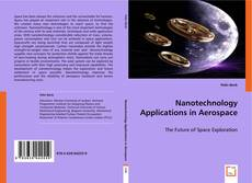 Capa do livro de Nanotechnology Applications in Aerospace