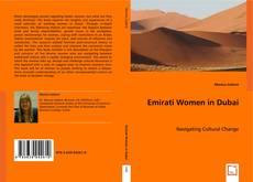 Bookcover of Emirati Women in Dubai