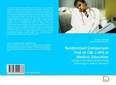 Обложка Randomized Comparison Trial of CBL v HPS in Medical Education