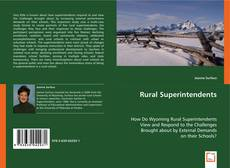 Couverture de Rural Superintendents