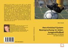 Herz-Kreislauf-System-Beanspruchung im österr. Jungprofifußball的封面