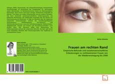 Bookcover of Frauen am rechten Rand