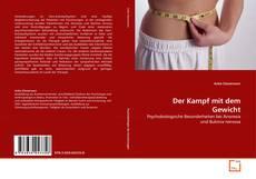 Capa do livro de Der Kampf mit dem Gewicht