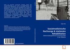 Обложка Sozialmedizinische Nachsorge & stationäre Rehabilitation