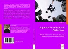 Bookcover of Appalachian Educational Realization: