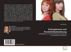 Schizophrenie und Persönlichkeitsstörung的封面