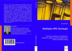 Bookcover of Multiplex HPV Serologie