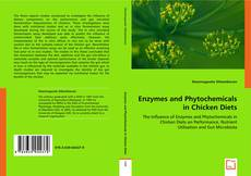 Enzymes and Phytochemicals in Chicken Diets kitap kapağı