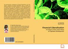 Bookcover of Financial Liberalisation