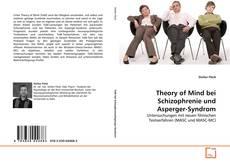 Couverture de Theory of Mind bei Schizophrenie und Asperger-Syndrom