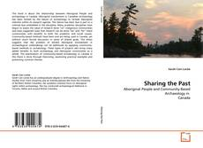 Bookcover of Sharing the Past