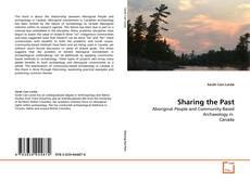 Sharing the Past kitap kapağı