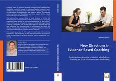 Couverture de New Directions in Evidence-Based Coaching