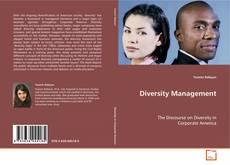 Couverture de Diversity Management