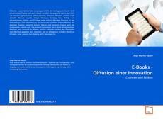 Buchcover von E-Books - Diffusion einer Innovation