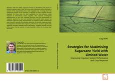Strategies for Maximising Sugarcane Yield with Limited Water的封面