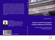 Buchcover von Basel II and the European Capital Adequacy Directive