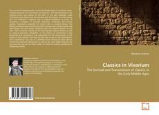 Capa do livro de Classics in Vivarium