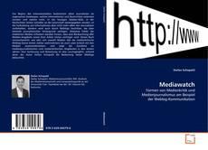 Buchcover von Mediawatch