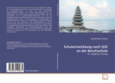 Buchcover von Schulentwicklung nach Q2E an der Berufsschule