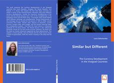 Bookcover of Similar but Different