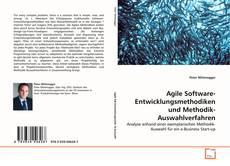 Bookcover of Agile Software-Entwicklungsmethodiken und Methodik-Auswahlverfahren