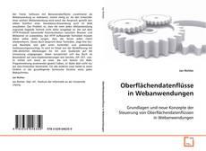 Обложка Oberflächendatenflüsse in Webanwendungen