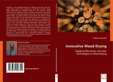 Buchcover von Innovative Wood Drying